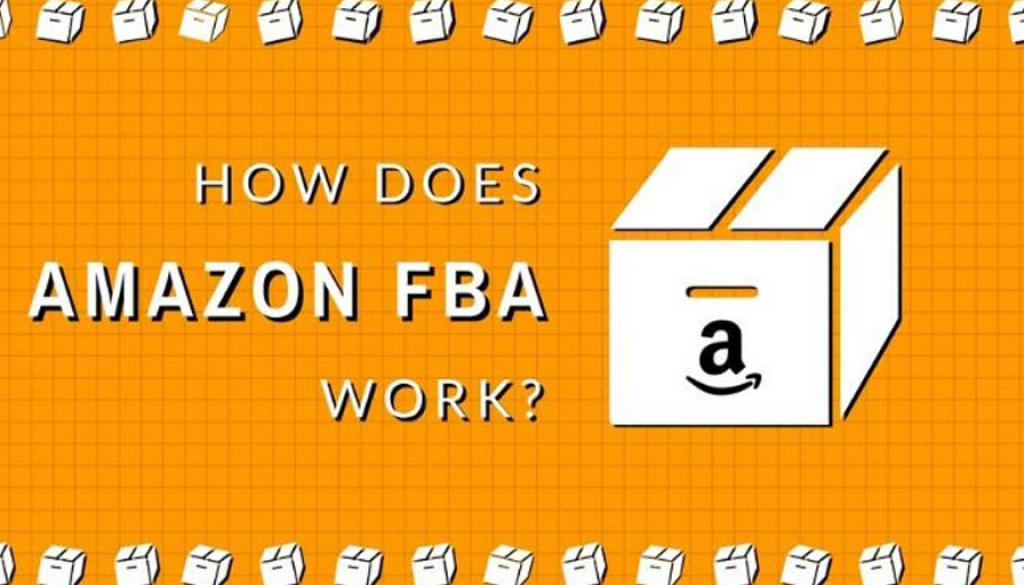 How Does Amazon FBA Work Featured Image