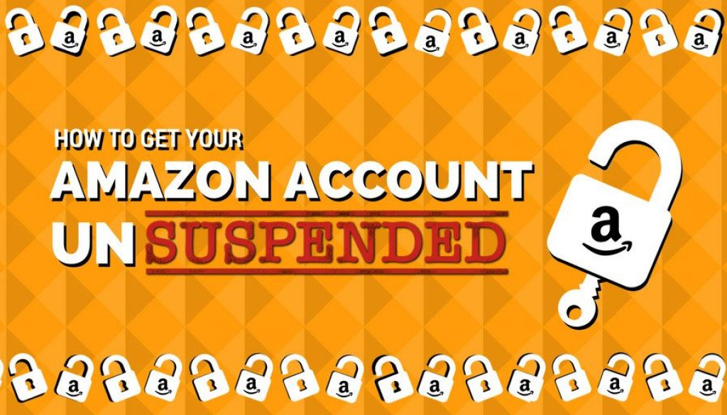 How to Get Your Amazon Account Unsuspended Featured Image