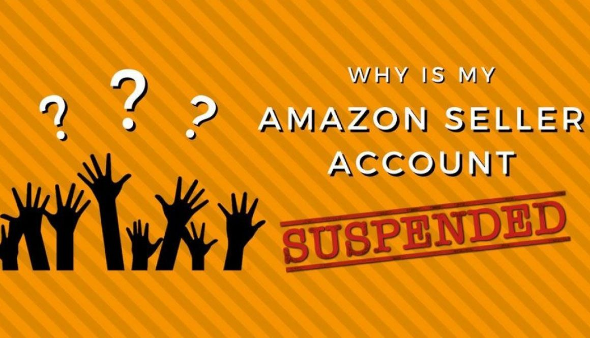 Why is My Amazon Seller Account Suspended Featured Image