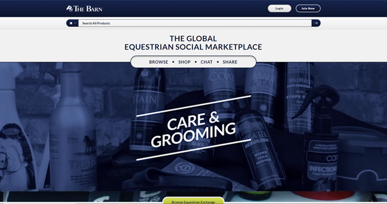 2TheBarn Featured Image - Jib Sheet Partners Portfolio
