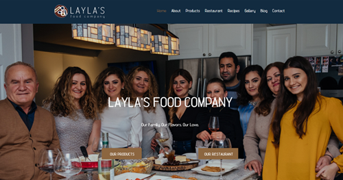 Laylas-Food-Company-Case-Study